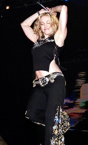 career 2000 madonna pictures amp biography music madeyes