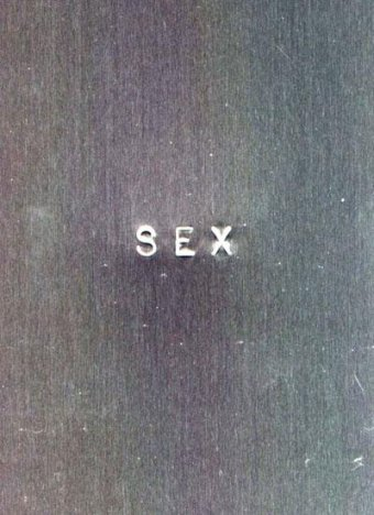 SEX, the book
