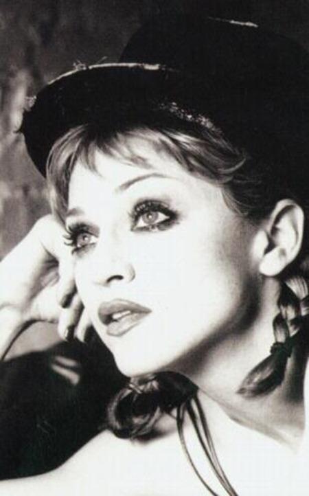 Madonna dangerous game - 4 6
