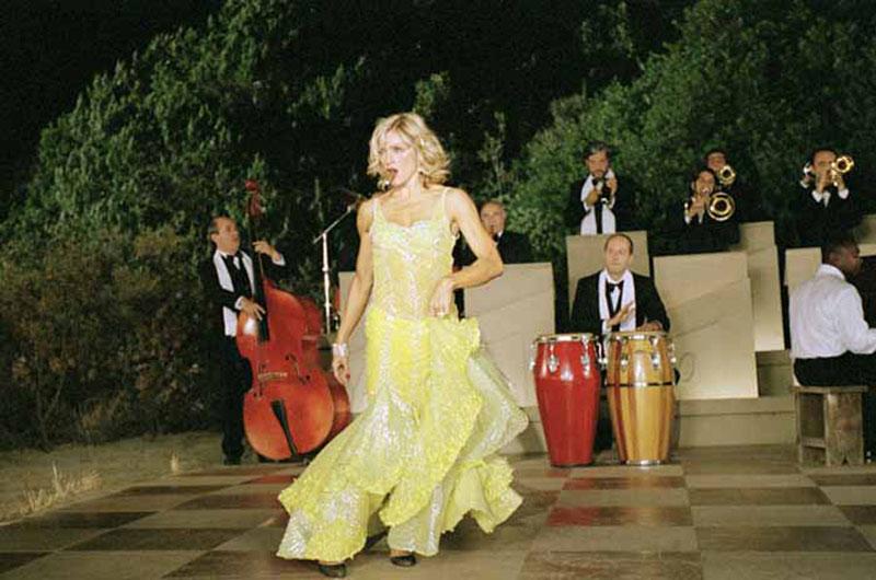 Swept Away - Madonna f...