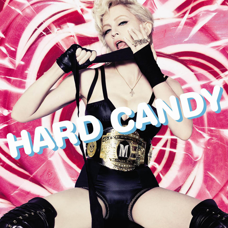 Hard Candy, the album