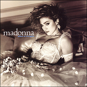 Madonna lost her virginity
