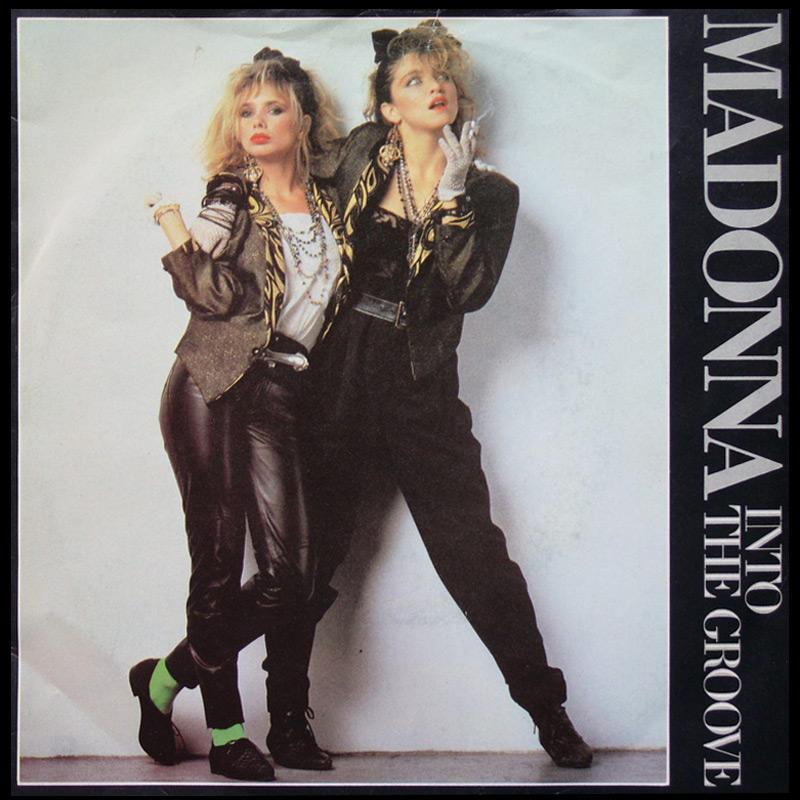 Madonna Like a Virgin Lyrics Genius