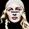 Madame X (Deluxe Edition) - front cover