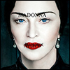 Madame X (Standard Edition) - front cover