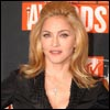 Madonna at the MTV VMA 2009