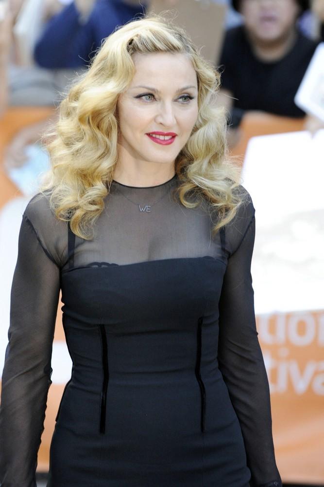 Sep. 2011 - Madonna News Updates