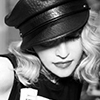 Madonna photographed by Ricardo Gomes for L'Officiel Magazine