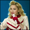 Madonna last toured in 2012 with her MDNA Tour