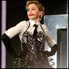 Madonna performs Vogue on the MDNA Tour