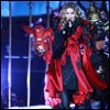 Rebel Heart Tour - Auckland