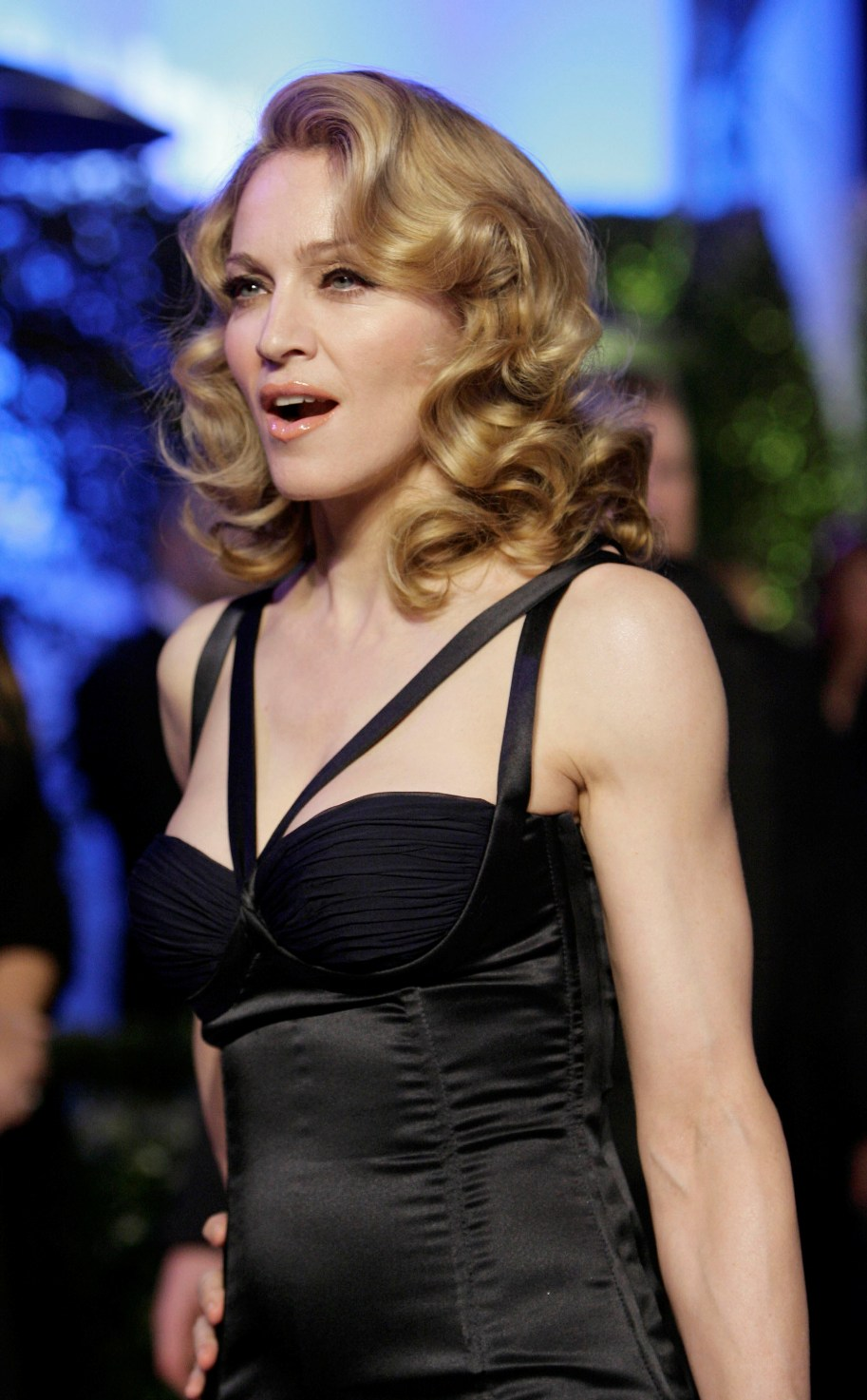 Career 2007 Madonna Pictures Amp Biography Live Earth