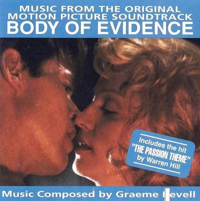Body Of Evidence Deutsch