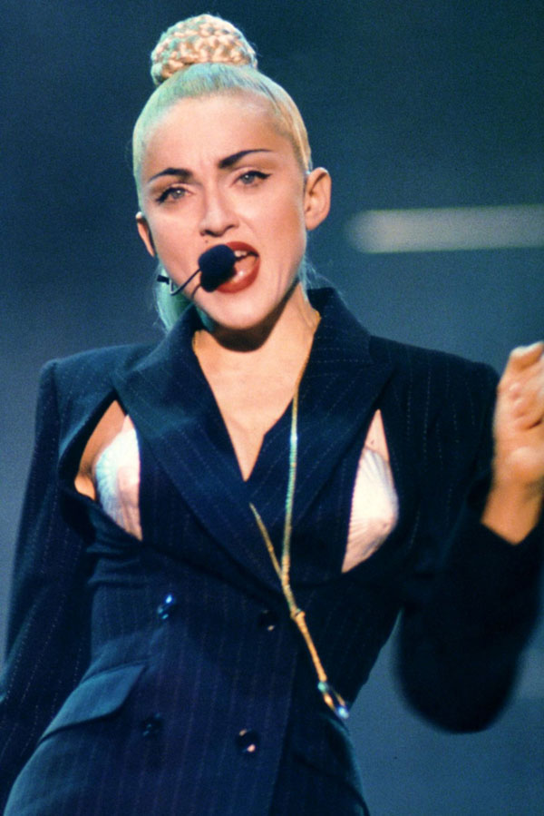 20 Years Blond Ambition Tour