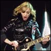 Madonna performs at the 2006 Confessions Tour