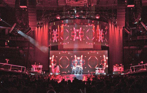 Get Laid Tonight >> Confessions Tour press reviews - Madonna show articles ...